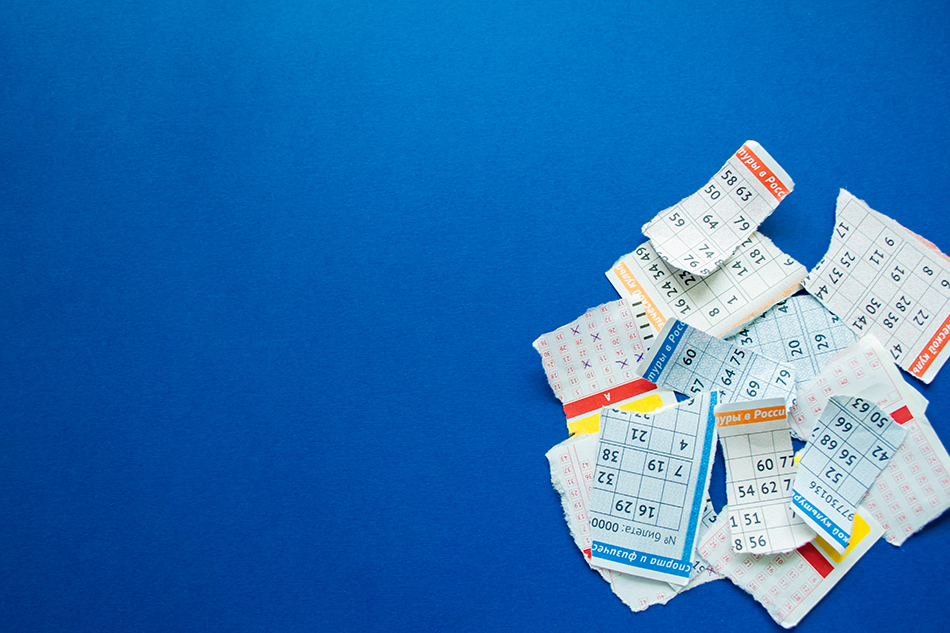 Destroying a Winning Lottery Ticket
