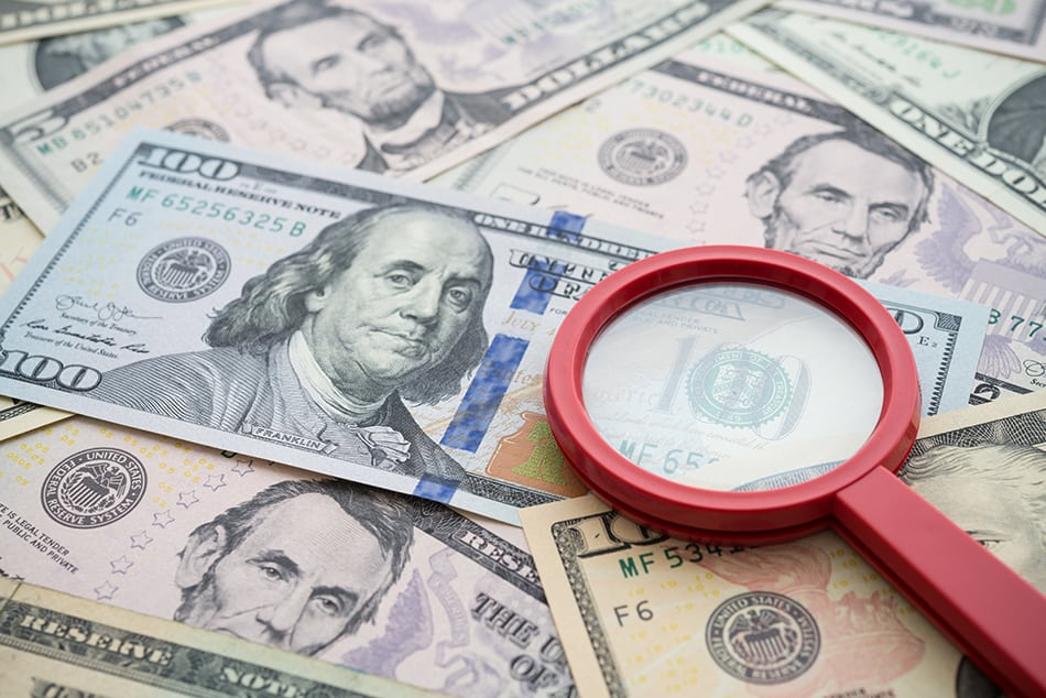 Finding Foreign Currency
