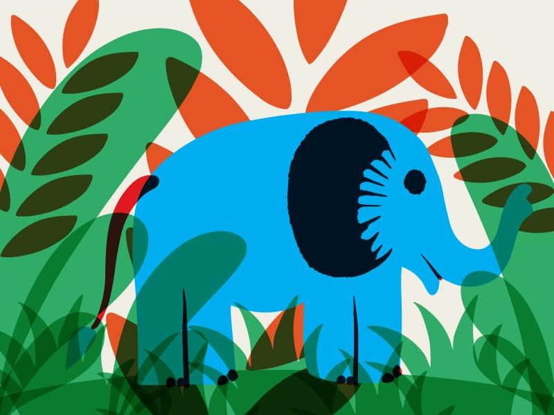 Symbolism of Elephants