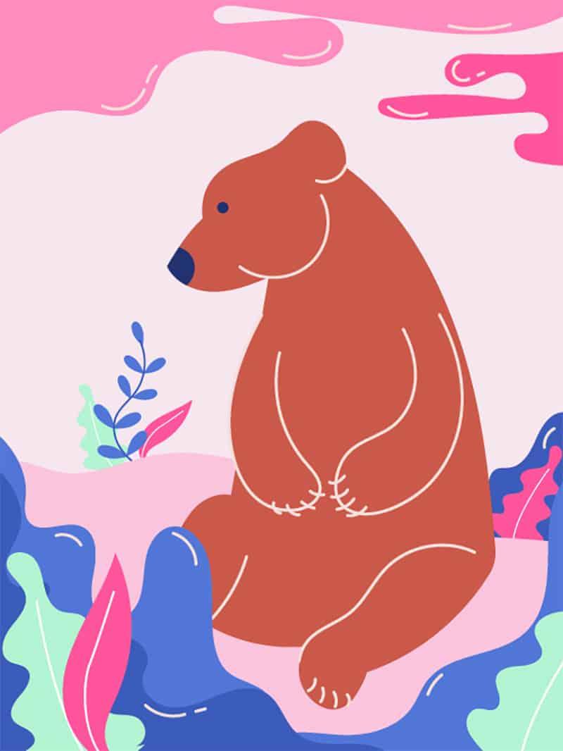 Bear Symbolism