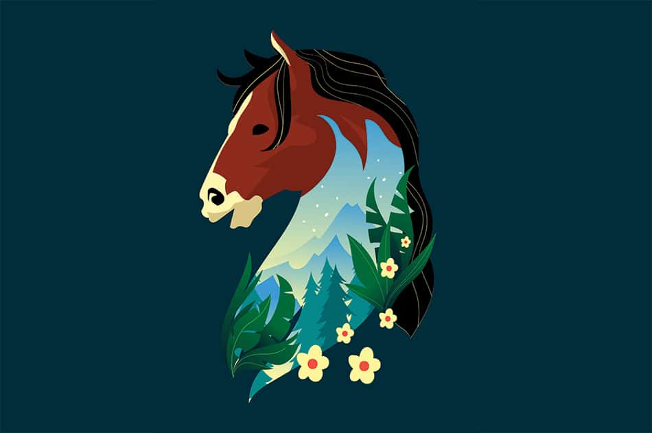 the Symbolism of Horses Mean