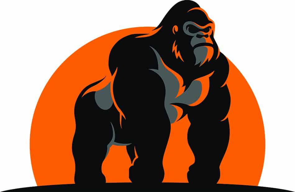 Apes Symbolize