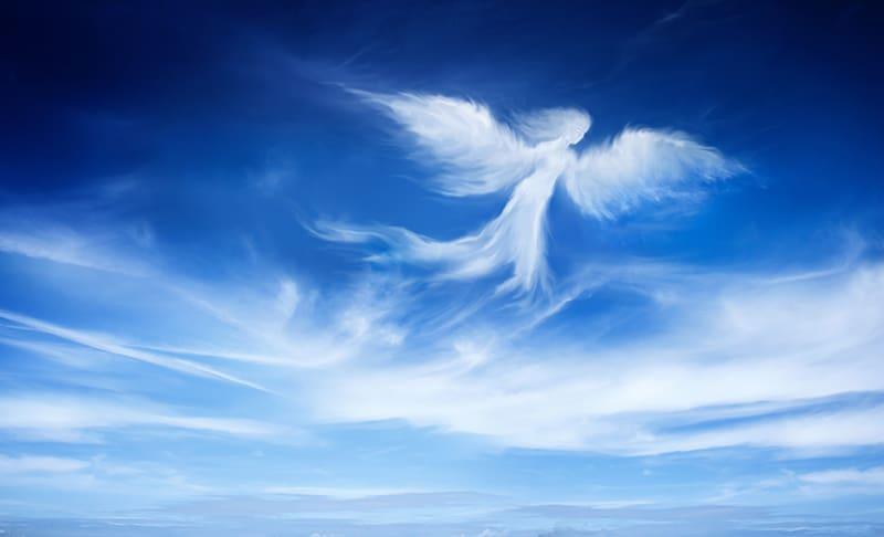 Visitation Dreams of Angels