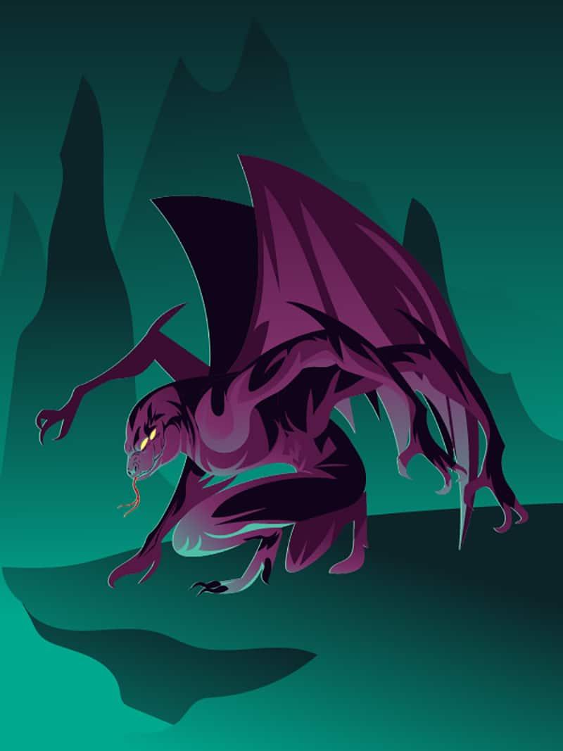 Demon Symbolism