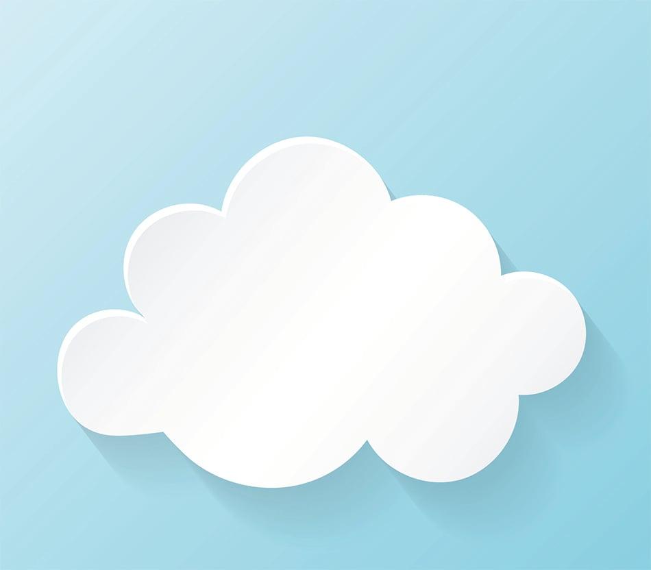 Cloud Symbolism
