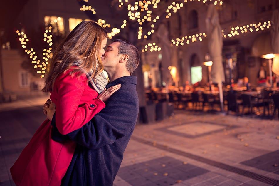 Dream of Kissing