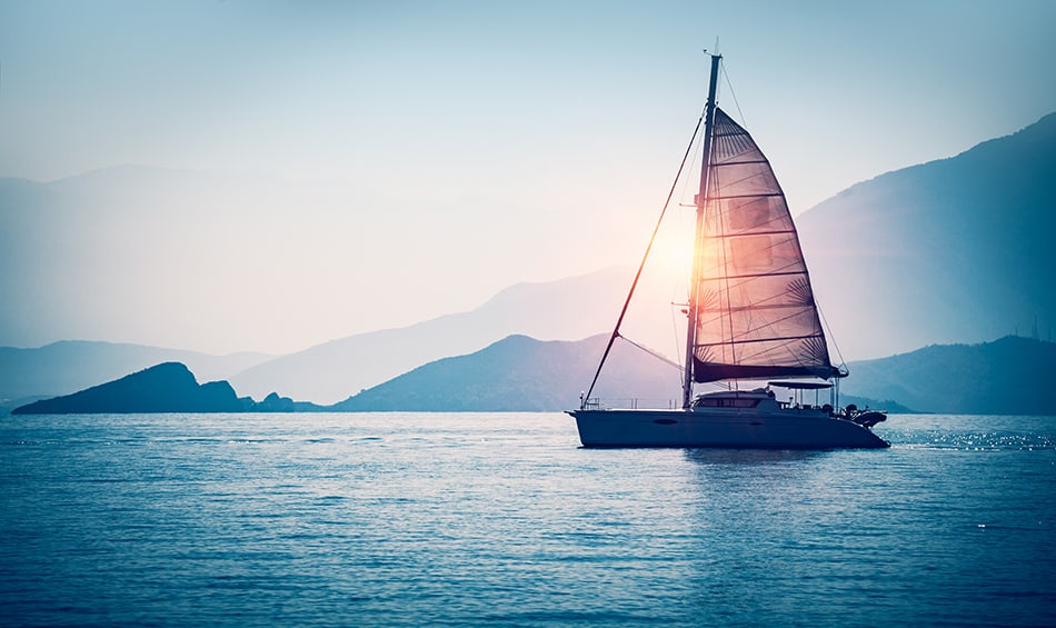 Dream of a Boat