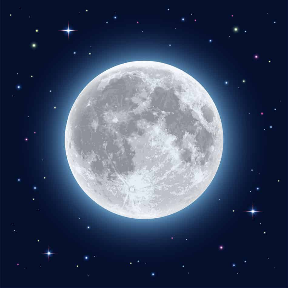 The Symbolism of The Moon