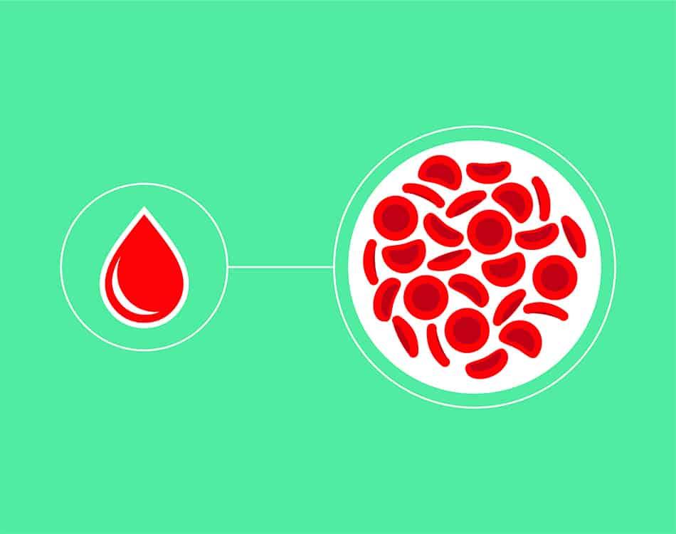 Blood Dream Symbolism