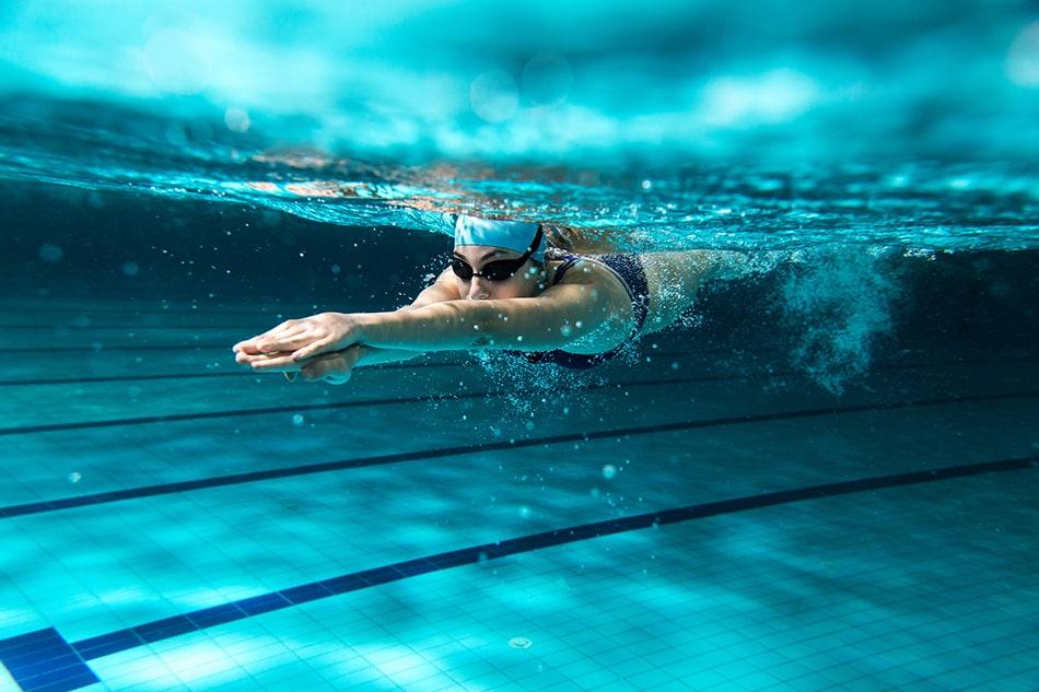 Dream of Swimming