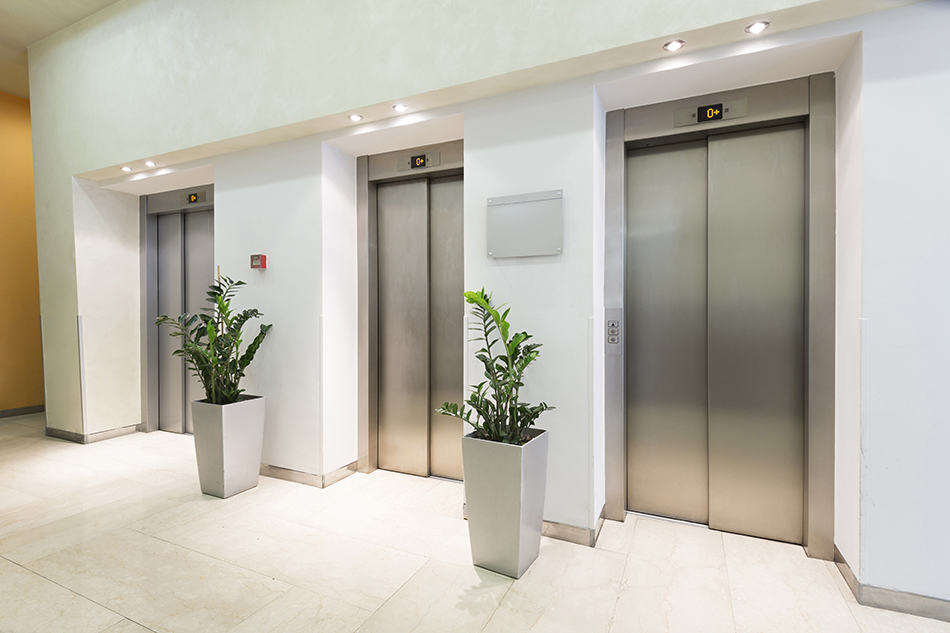 Dream of an Elevator