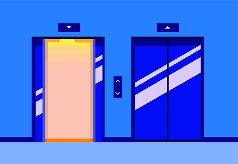 Elevator Dream Symbolism