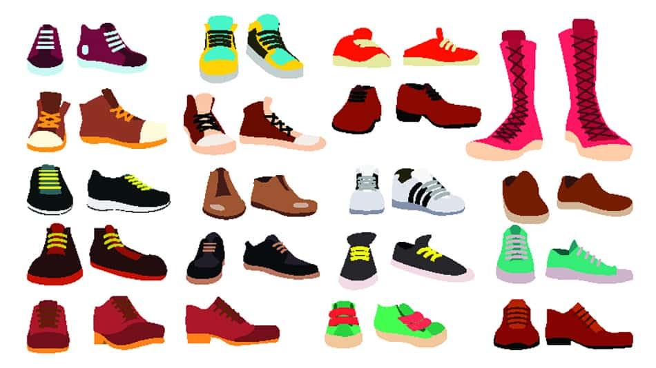 Shoe Dream Symbolism