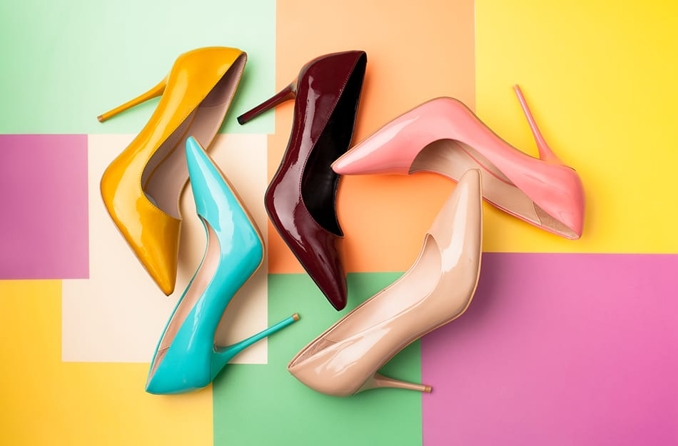Dream of Shoes