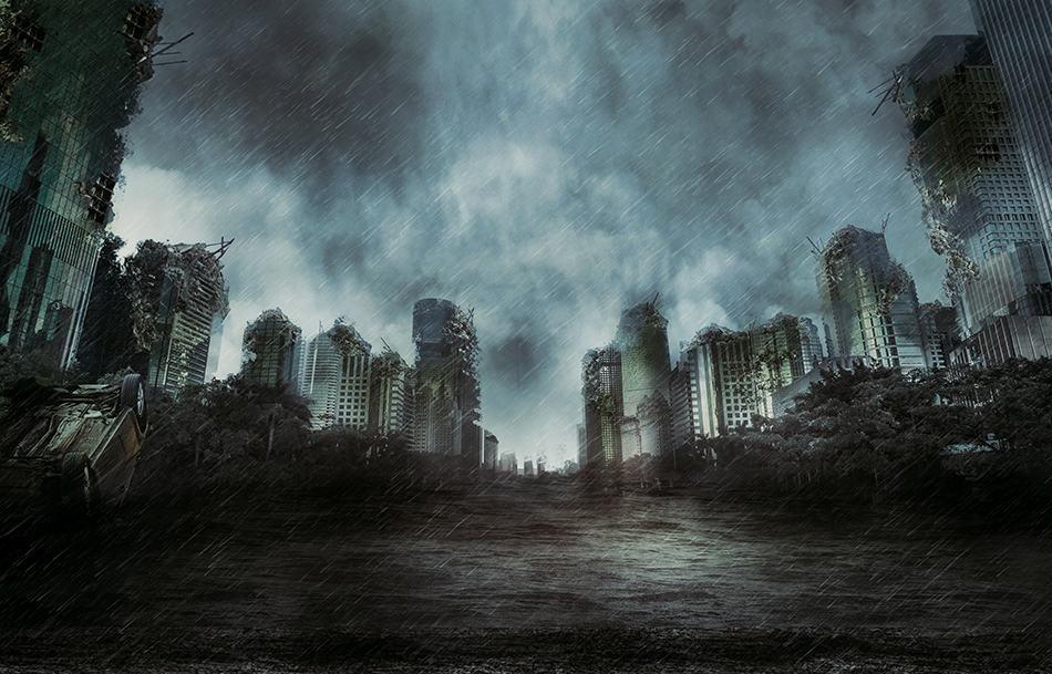 Apocalypse Dream Meaning