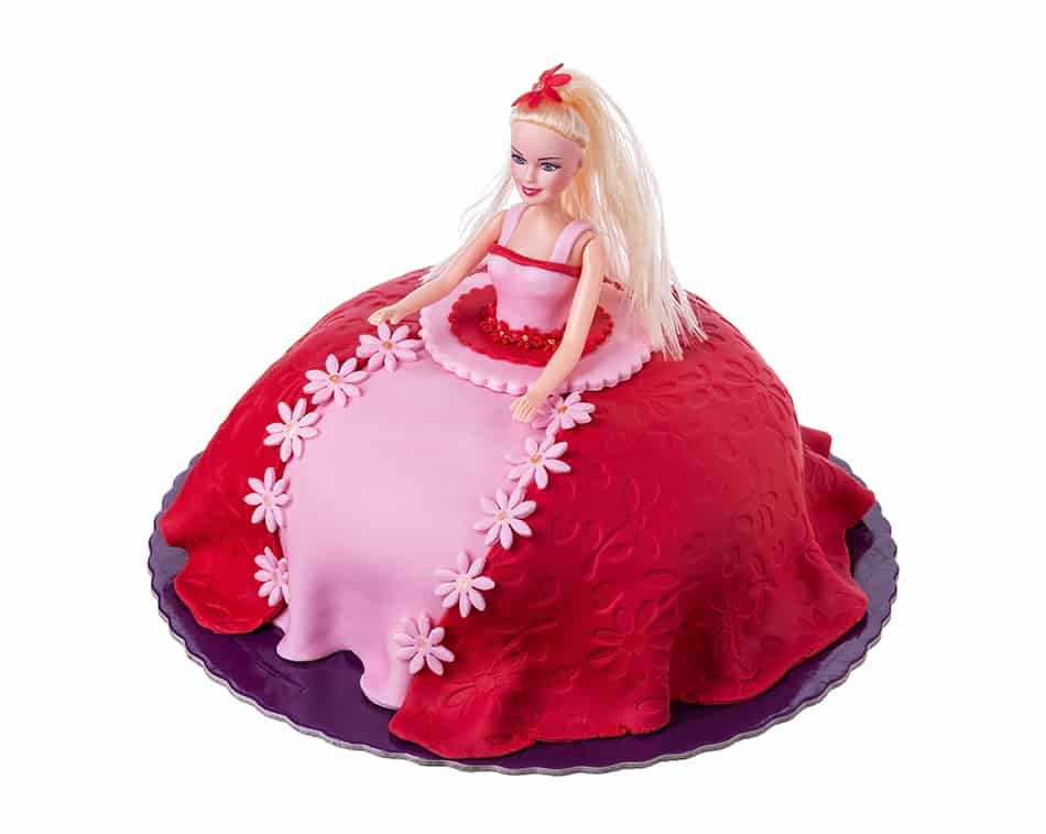 Dream about Barbie Doll