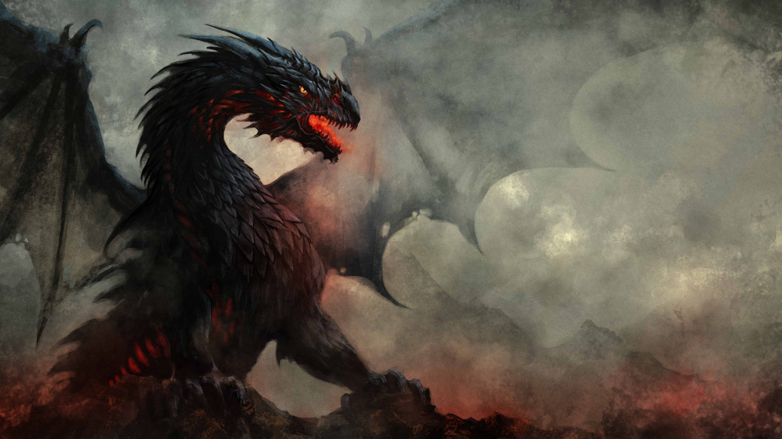 What Does It Mean to Dream of a Dragon?