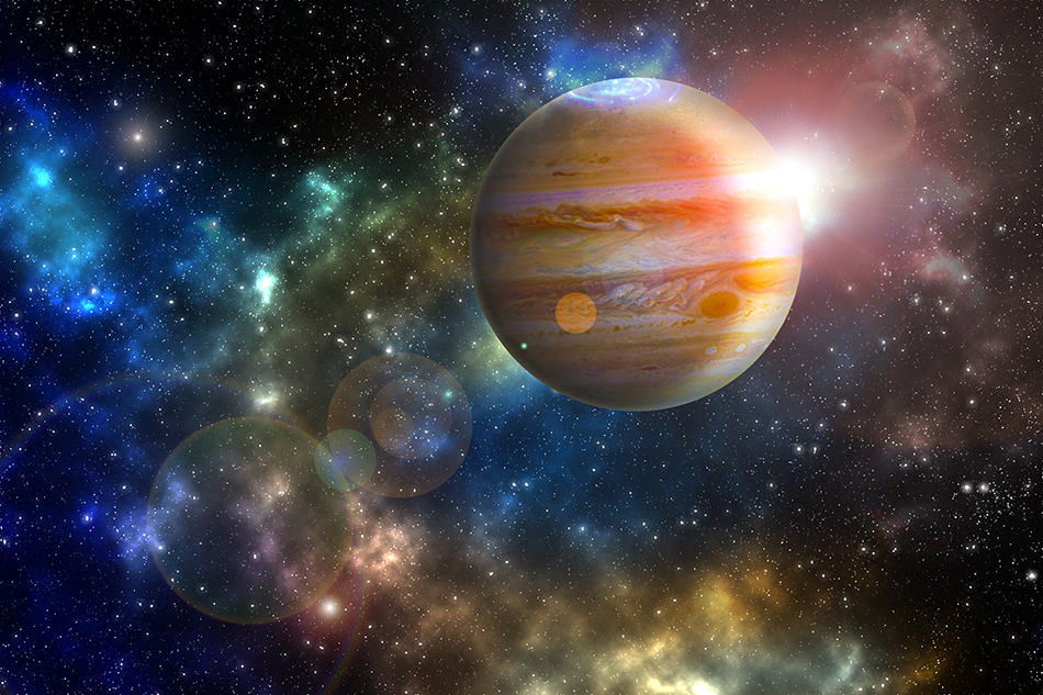 Dream about Jupiter meaning