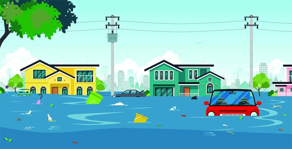 Flood Dream Symbolism