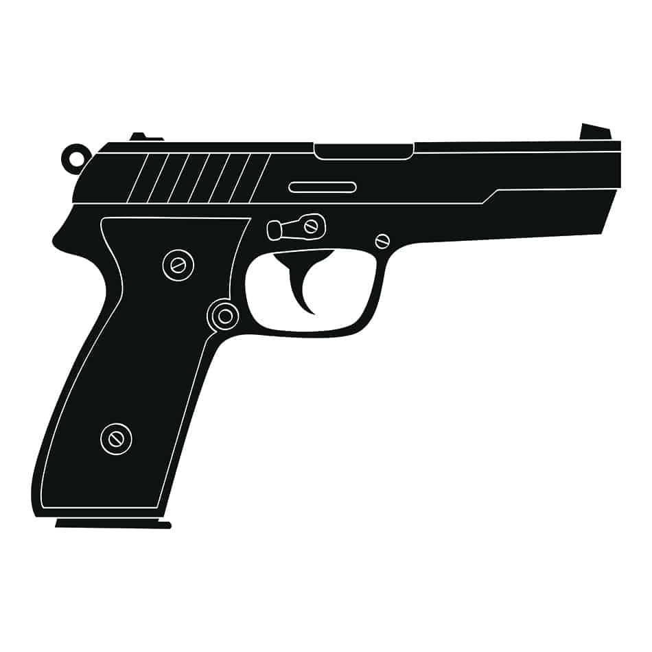 Gun Dream Symbolism