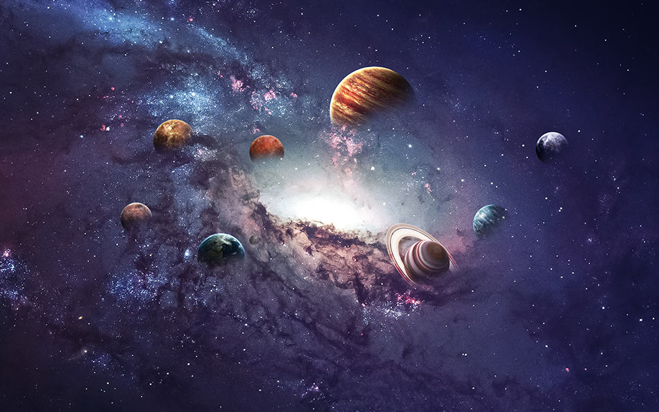 Planet Dream Meaning