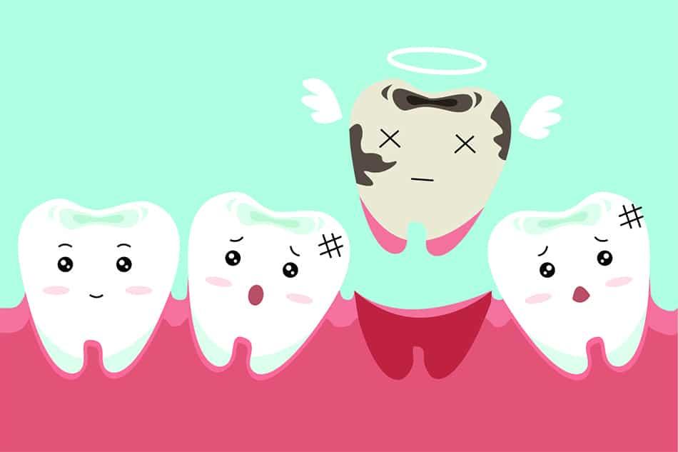 Teeth Symbolism