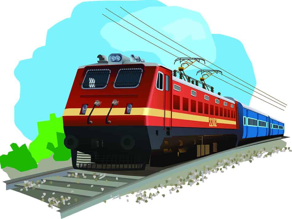 Train Symbolism