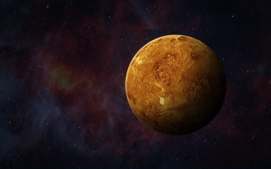 Dream about Mars or Venus