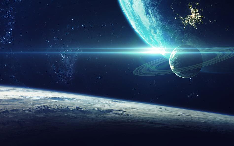 Planet Dream Symbolism