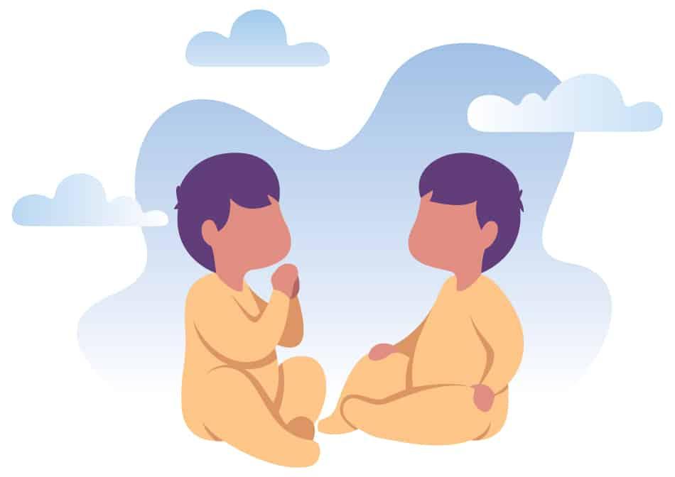Double (Doppelgänge) Dream Meaning & Symblism