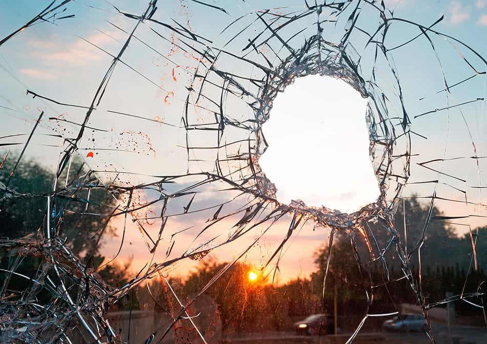 What Does It Mean to Dream of Broken Glass?