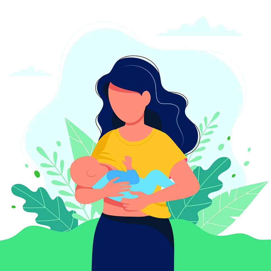 Dreaming of Breastfeeding If You Are Not Pregnant or Married