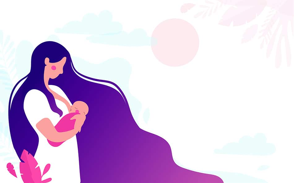 Dreaming of Breastfeeding If You Are Pregnant or Married