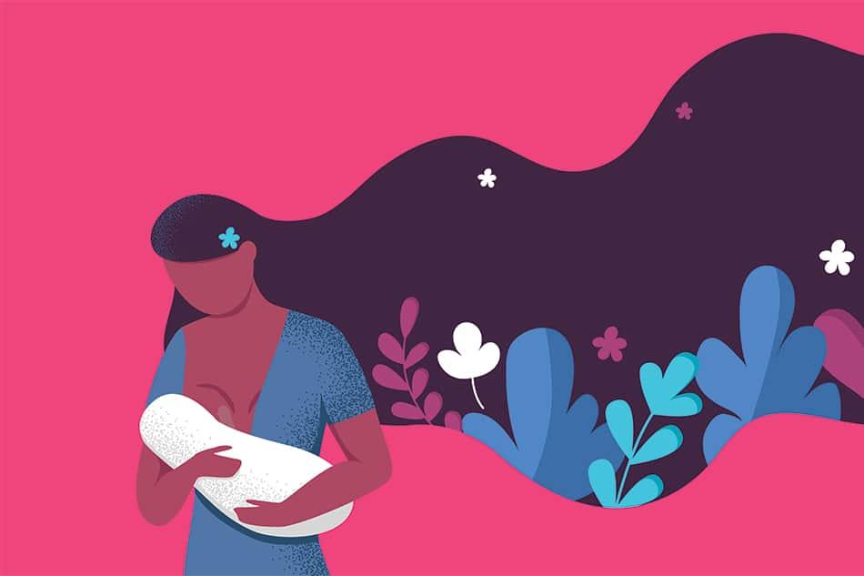 Dreams About Breastfeeding
