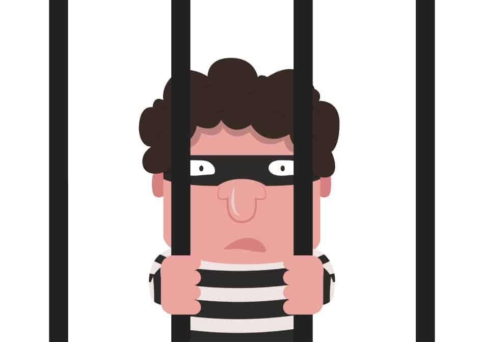 Jail Symbolism