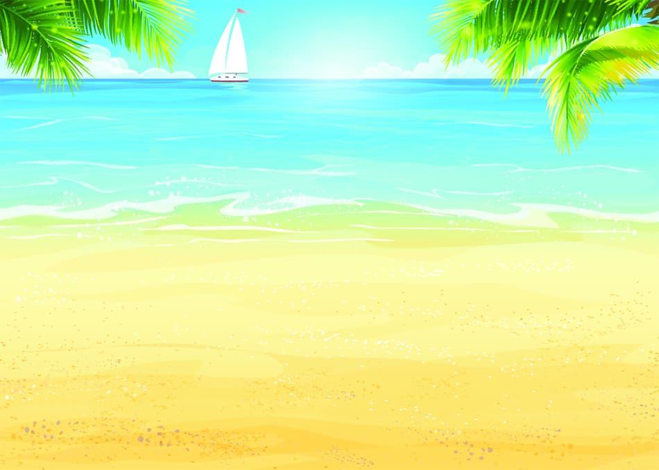 Beach Dream Symbolism