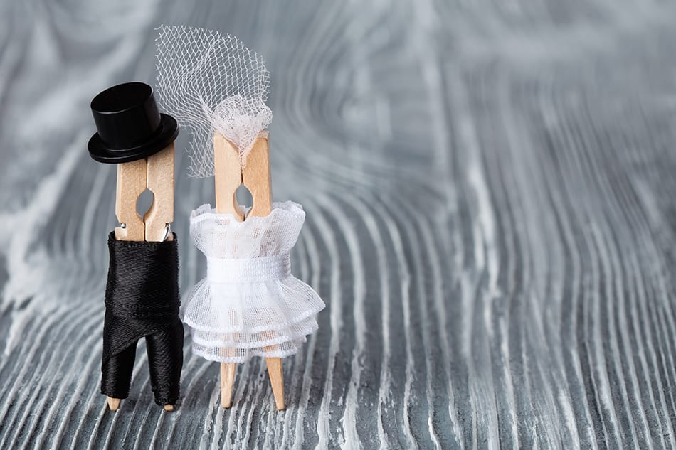 What Does It Mean to Dream of a Wedding?