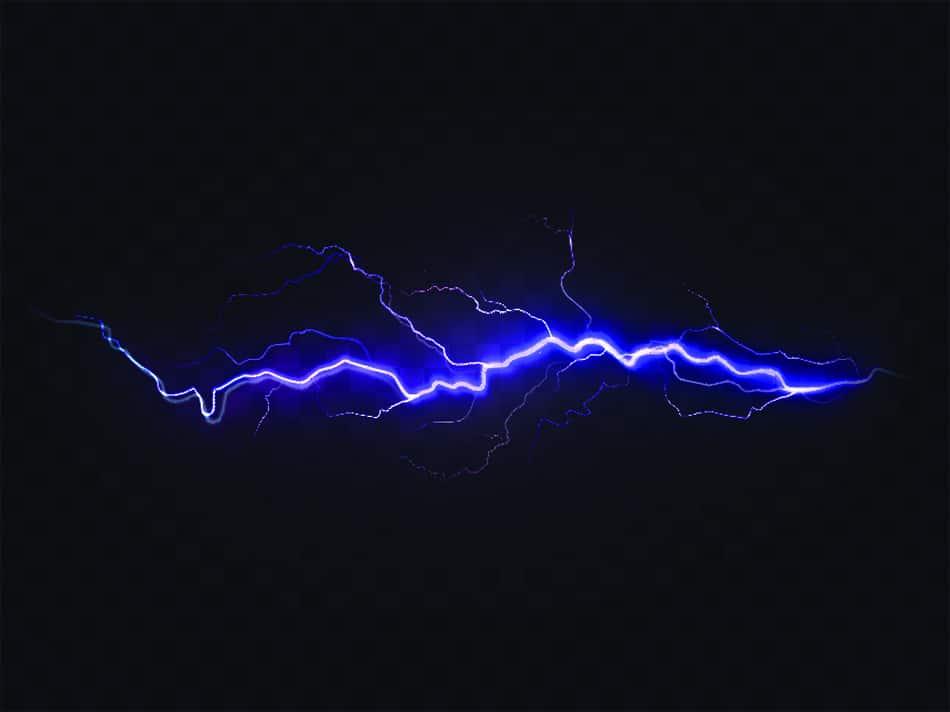 Lightning Symbolism