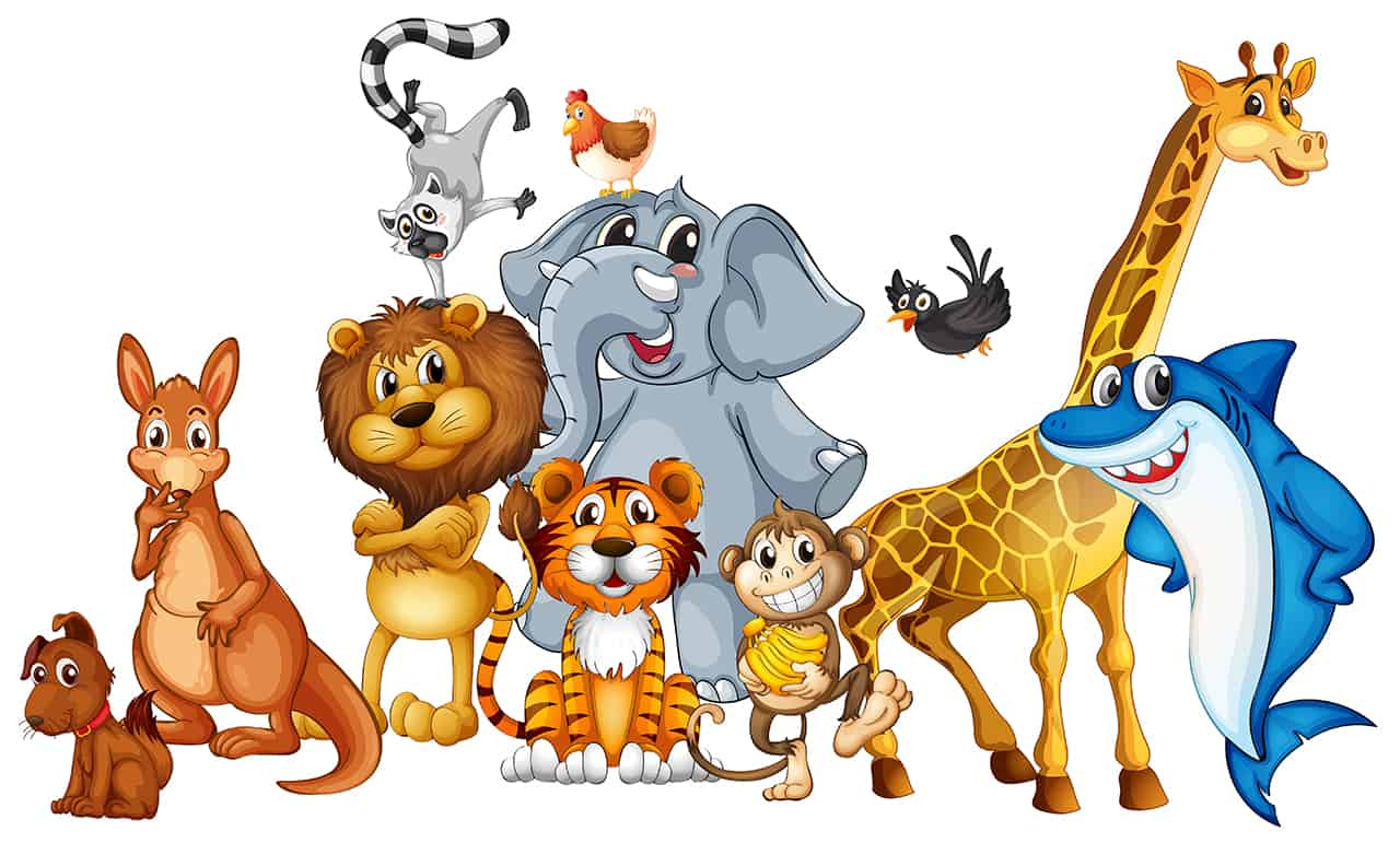 Animal Meaning & Symbolism
