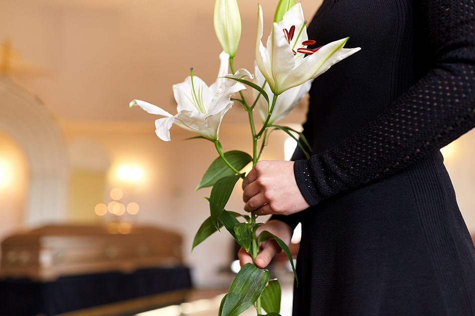 Dream About the Funeral of a Close Person