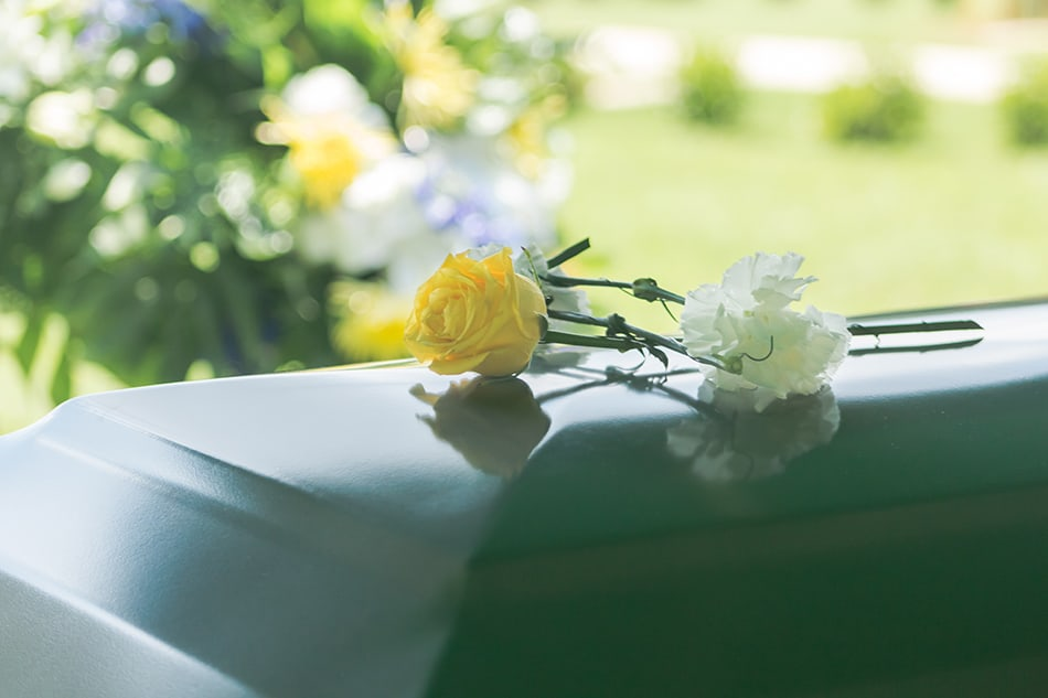 Funeral Dream Meaning & Symbolism