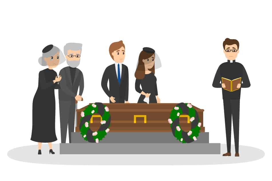 Funeral Symbolism