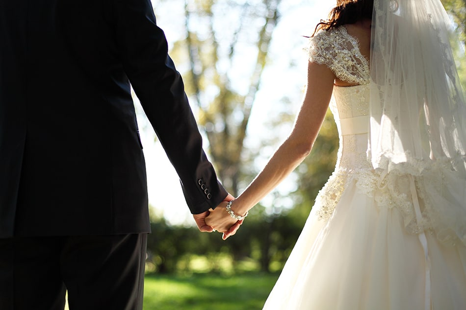 Dream your boyfriend or girlfriend married someone else