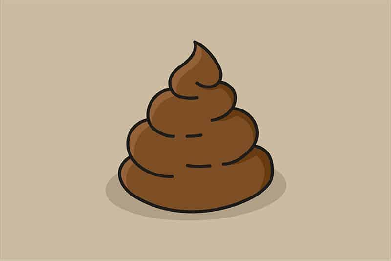 Poop Dream Symbolism