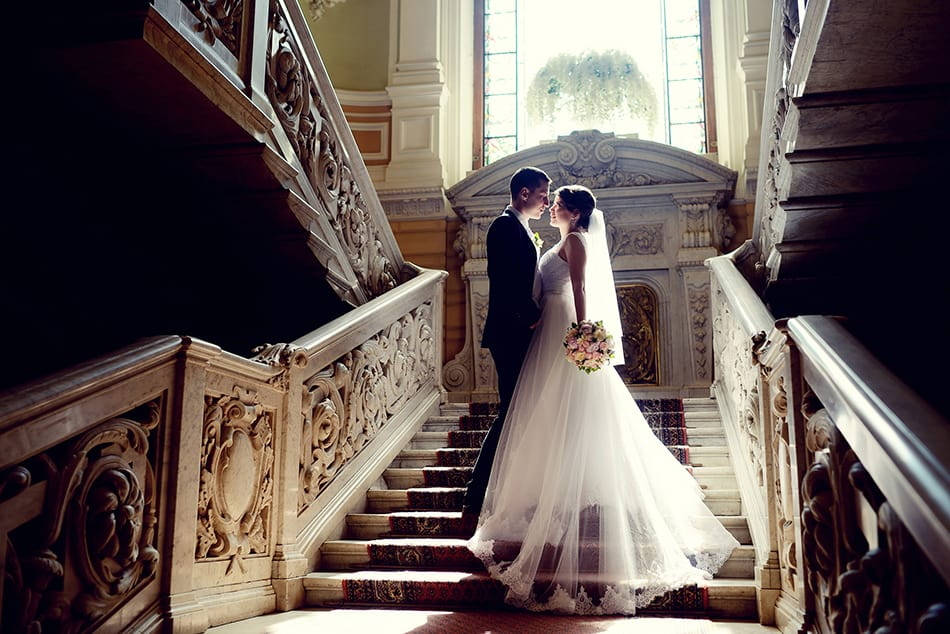 Dream of someone else getting married
