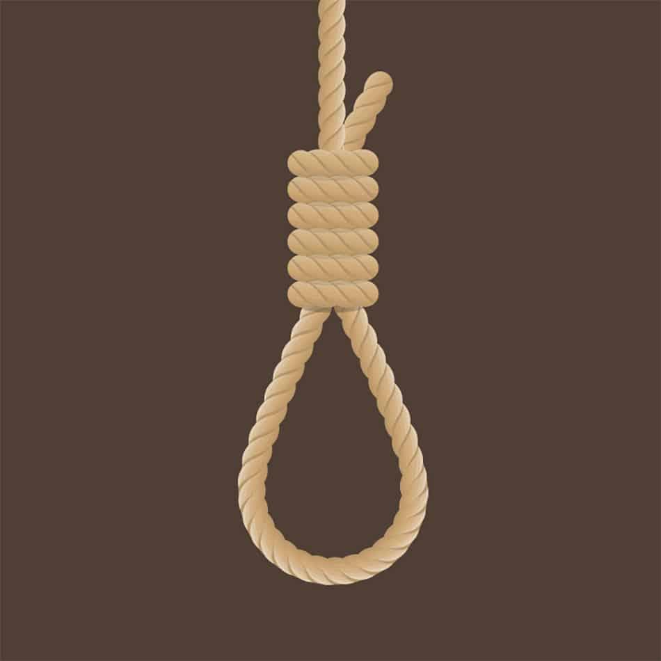 Suicide Dream Symbolism