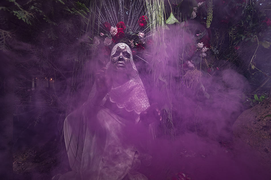 What Does It Mean to Dream of Santa Muerte?