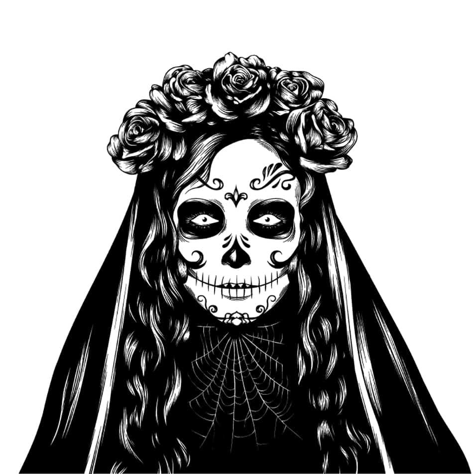 Santa Muerte Dream Symbolism