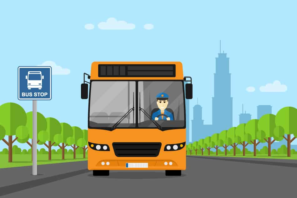 What Does It Mean to Dream of a Bus?
