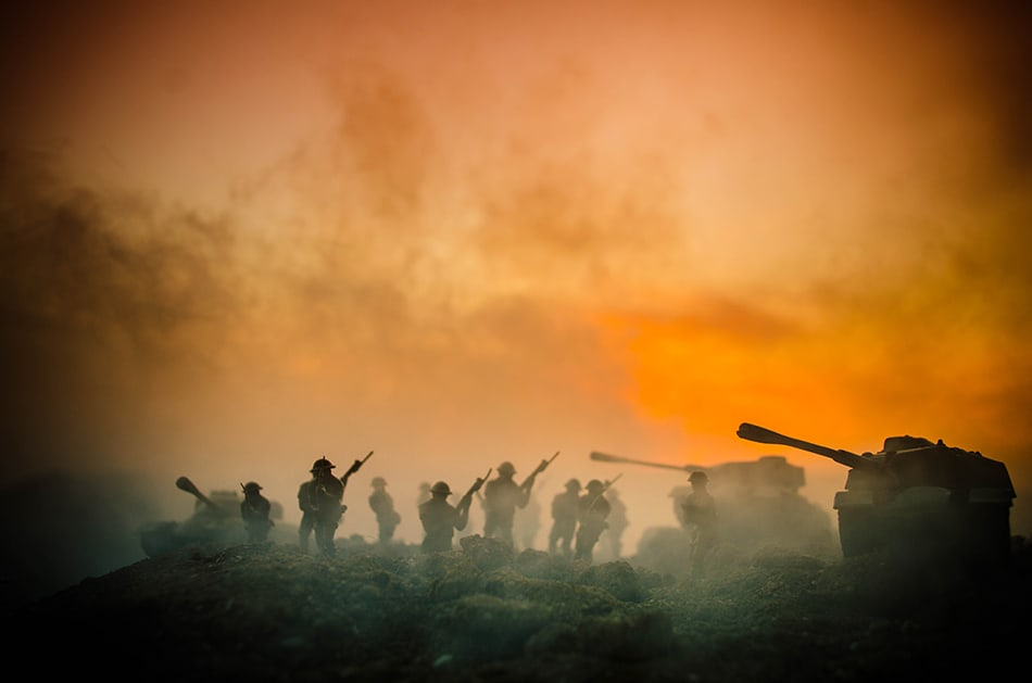 What Does It Mean to Dream of War?